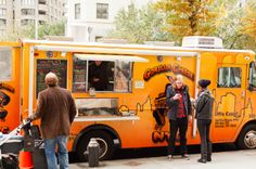 Fundraising Idea: Food Truck Fundraiser | Fundraising How Tos and Event Ideas
