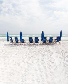 Alys Beach Scenery | Girls Trip to 30A