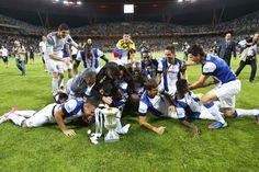 É a 19ª supertaça do F.C. Porto, em 33 edições da prova, e a quarta consecutiva