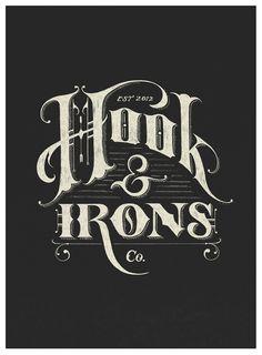 Hook & Irons negative