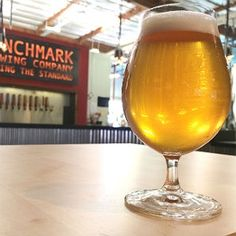10 Great Beers Unique to Southern California - Benchmark's Table Beer: San Diego, California | #BenchmarkBrewingCompany | #TableBeer