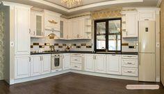 Se adori lo stile shabby ma non hai grandi possibilit for Grandi case cabinate