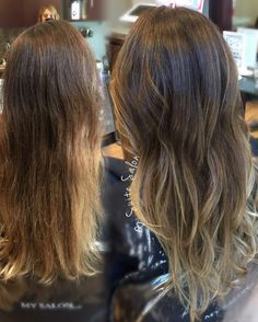 balayage by brandie hayes  #atlhairstylist #atlsalon #atlhair #gahairstylist #buckheadstylist #buckheadsalon #buckheadhair #blondebalayage #hair #modernsalon #behindthechair #btcpics #hairbrained #beautylaunchpad #americansalon #stylistshopconnect #nothingbutpixies #guytang #sunkissed #balayage #hairpainting #hairgoals #balayageombre #fallhair #imallaboutdahair #mastersofbalayage #thatsdarling #licensedtocreate #hairtalk #balayagespecialist