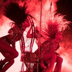 Beyoncé, Formation World Tour