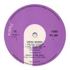 PURPLE - record label