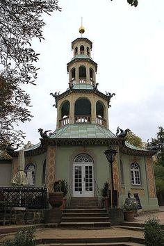 Dragon House