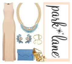 """Oasis"" by parklanejewelry ❤ liked on Polyvore featuring Givenchy and Ted Baker"