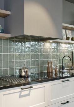 kitchen ideas – New Ideas Copper Kitchen Decor, Kitchen Wall Tiles, Cozy Kitchen, New Kitchen, Best Kitchen Designs, New Home Designs, Interior Exterior, Kitchen Interior, Küchen Design