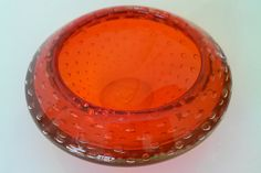 BAROVIER GLASS Vintage Mid Century Modern by Floridamodern33405, $195.00