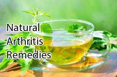 Herbal Arthritis Remedies. Relieve arthritis pain with nature's remedies http://painkickers.com/arthritis-psoriasis/