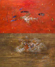 Gate 22  Exposición de Horacio Silva  Del 28 de febrero de 2013 al 6 de abril de 2013 en Galería Kessler-Battaglia