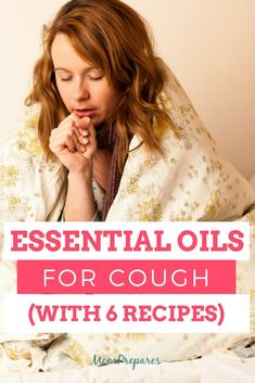 Coughs, colds, aches, fatigue, and irritability. They come in packs and they disrupt every part of your being. The good news is that essential oils can be used as a completely natural solution you can use for rapid recovery. via @momprepares