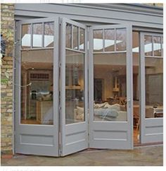 Garden doors by city & country Bespoke roof lanterns Standard size .Garden doors by city & country Bespoke roof lanterns Standard size roof lanterns - furnishing and livingBrilliant French doors with side windows to open The Doors, Windows And Doors, Entry Doors, Front Doors, Porch Doors, Roof Lantern, Patio Interior, Kitchen Interior, Garden Doors