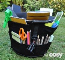 Get more out of your builder's buckets. Inspired by real builder's tools we thought it would be a brilliant idea for writing resources. Sure to be a big hit with the boys and Bob the Builder fans Bucket included. Contents not included. Eyfs Classroom, Outdoor Classroom, Outdoor School, Classroom Setup, Preschool Rooms, Nursery Activities, Phonics Activities, Kids Outdoor Play, Outdoor Learning