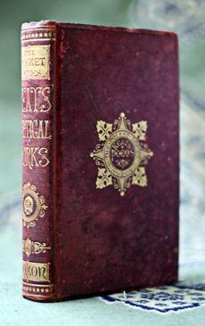 John Keats' Poetical Works (1869)