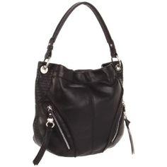 B. MAKOWSKY Holly Shoulder Bag.  List Price: $200.35 - $238.00