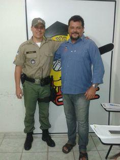 PROF. FÁBIO MADRUGA: SARGENTO JEAZIR ( APROVADO NO CONCURSO INTERNO DE ...