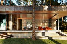 CCR1 Residence   Architect Magazine   Wernerfield, Trinidad, Texas, Single Family, 2015 AIA Dallas Built Design Awards, AIA Dallas Built Design Awards 2015, Residential Projects, Trinidad, TX
