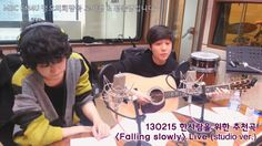 Falling Slowly by Jung Joon Young & Roy Kim [Studio Ver.]