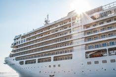 Silversea Silver Muse Silversea Cruises, Royal Caribbean Cruise, Muse, Photo Wall, Ship, Tuesday, Luxury, News, Travel