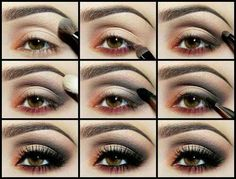 Pretty Eyes - Hairstyles and Beauty Tips