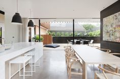 Kooyong Residence / Matt Gibson Architecture | ArchDaily