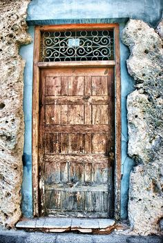 Ecuador. We need EcuaMore beautiful door like these in the world!
