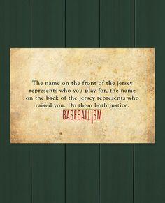 Love this for baseball and softball Baseball Crafts, Baseball Boys, Baseball Party, Baseball Season, Baseball Teams, Baseball Stuff, Baseball Sayings, Baseball Playoffs, Baseball Field