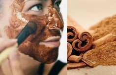 maska so škorice Healthy Style, Homemade Beauty, Natural Medicine, Acne Treatment, Beauty And The Beast, Kylie Jenner, Aloe Vera, Detox, Beauty Hacks