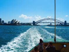 Sydney is AMAZING. People come from all over the world to experience this city-come-seaside destination. At the same time...Sydney is also rather BIG. So, if you only have a few days in Sydney, unless you are wonder woman or you want to give yourself a heart attack - you aren't going to be able to [...]