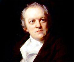William Blake (1757-1827). Poeta, pintor y grabador inglés. los logros de Blake en poesía o en las artes visuales. Blake observava estas dos disciplinas como dos medios de un esfuerzo espiritual unificado, y son inseparables para apreciar correctamente su trabajo. Las bodas del cielo y del infierno es su obra más divulgada. Revela una clara influencia de Swedenborg, y es una mezcla de visiones apocalípticas y de aforismos sibilinos.