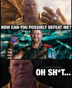 """3,685 Likes, 38 Comments - Marvel Factfiles 