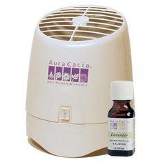 Aura Cacia Aromatherapy Vaporizer with Oil by Aura Cacia, http://www.amazon.com/dp/B00016X7MQ/ref=cm_sw_r_pi_dp_RGYtsb1FXKEFC