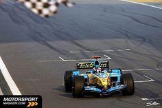 Fernando Alonso – Erstes Rennen: 2001. Starts: 177. Alter: 30. Das Supertalent aus Spanien machte direkt in der erstes Saison von sich reden. Im hoffnungslos unterlegenen Minardi mischte er immer wieder das Mittelfeld auf. Sein Manager Flavio Briatore nahm ihn 2002 gegen seinen Willen als Testfahrer bei Renault unter Vertrag. In jener Saison auf der Ersatzbank lehrte Briatore ihn alle Tricks und Kniffe, die es im Haifischbecken Formel 1 benötigt. Daher gilt Alonso nach wie vor als der…