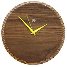 wall clock a must have !