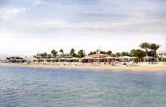 Escape the blues for The Riviera Plaza Abu Soma on the Red Sea. #H4uWinterSun