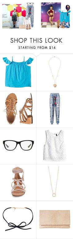 """Saturday// babysitting by cousins and happy hour with the fam"" by those-families ❤ liked on Polyvore featuring Lilly Pulitzer, J.Crew, Hemant and Nandita, Ralph Lauren, H&M, Steve Madden, Jennifer Zeuner, DOSE of ROSE, Karen Millen and Rinnefamily"