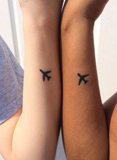 31 Awesome Small Best Friend Tattoo Designs Ideas 31 Awesome Small Best Friend Tattoo Designs IdeasPublished February 2018 at in 31 Awesome Small Best Friend Tattoo Designs IdeasBellest Bff Tattoos, Mini Tattoos, Bestie Tattoo, Sibling Tattoos, Tatuajes Tattoos, Couple Tattoos, Tatoos, Small Best Friend Tattoos, Matching Best Friend Tattoos