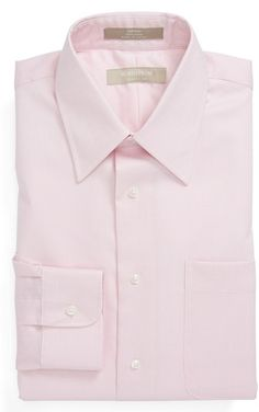 #Nordstrom                #Tops                     #Nordstrom #Classic #Non-Iron #Dress #Shirt #Pink   Nordstrom Classic Fit Non-Iron Dress Shirt Pink 18 - 36                                                 http://www.snaproduct.com/product.aspx?PID=5086420
