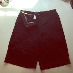 Burberry Golf Shorts Worn once. Perfect condition. Burberry Shorts