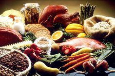 Alimentos ricos em cromo - umComo