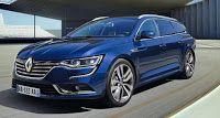 UNIVERSO PARALLELO: #Renault Talisman #Sporter #Station Wagon