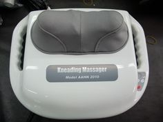 $199.95 Kneading Shiatsu Massager