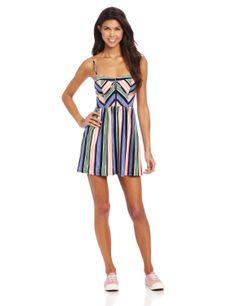 ea3efa6fce08 Roxy Juniors No Problem Dress