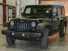 Jeep : Wrangler Sport