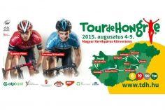 Az UCI ellenőre elégedett a Tour de Hongrie kerékpáros verseny rendezésével