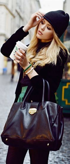 Street Chic ♔Life, likes and style of Creole-Belle ♥