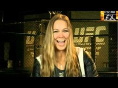 Ronda Rousey discussing various topics - Be part of the #ArmbarNation - visit RondaRousey.net