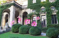 Villa Erba, Cernobbio @orticolario13
