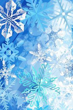 Snow Flakes!